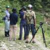 食と農の景勝地(Savor Japan)認定地域-馬瀬の海外PR動画撮影風景を公開!