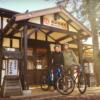 馬瀬のインバウンド向けサイクリングツアー「Maze E-bike Tour」モニター開始!
